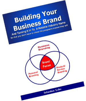 Image od Building your business brand